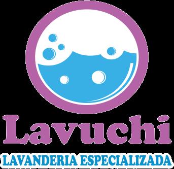 Logo - Lavanderia Lavuchi